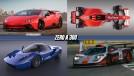 Huracán pode ganhar versão Superleggera, o carro de F1 mais caro da história, McLaren cogita disputaro WEC e mais!