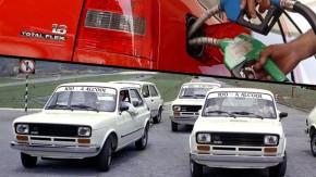 O Brasil inventou mesmo o carro a álcool (e o carro flex)?