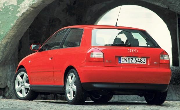 Audi A3 2002 2