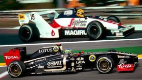 A genealogia da F1: a origem e as mudanças das equipes ao longo dos anos