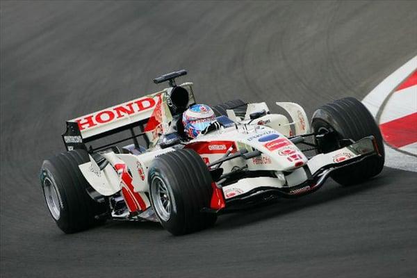 Honda-F1-car-CT