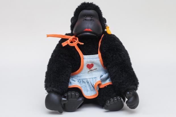Macaco Murfy