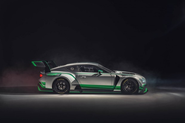 New Bentley Continental GT3 - 3 copy