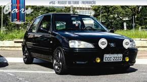 Project Cars #456: a história do meu Peugeot 106 Turbo