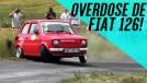 Que tal uma seleção de vídeos incríveis do Fiat 126 – sem motivo especial?