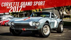 Superformance Grand Sport: um Corvette de corrida de 1963 que você pode comprar zero-quilômetro