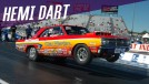 Hemi Dart Super Stock: o implacável avô do SRT Demon era mais rápido que uma Ferrari Enzo – de fábrica