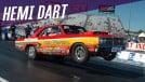 Hemi Dart Super Stock: o implacável avô do SRT Demon era mais rápido que uma Ferrari Enzo – de fábrica