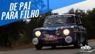 """Este Renault 8 """"Gordini"""" é a melhor herança que um entusiasta pode receber"""