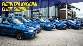 5º Encontro Nacional Clube Subaru no Box54: veja como foi o maior encontro de Subaru da América Latina (mega-galeria)!