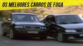 Os melhores carros de fuga que existem (ou que poderiam existir) – parte 2