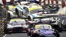 Caos em Macau: 16 carros acabam empilhados na corrida do FIA GT – veja os vídeos!