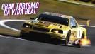 Gran Turismo na vida real: pegue uma carona no Pennzoil NISMO GT-R, campeão do JGTC em 1998 e 1999