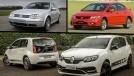 As rivalidades mais marcantes da indústria automobilística brasileira – parte 3: anos 2000 e 2010
