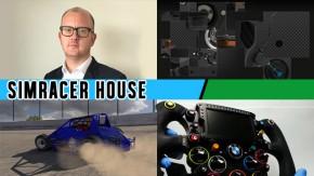 McLaren entra oficialmente nos eSports, Fanatec anuncia novo volante misterioso, Dirty Midget chegando ao iRacing e muito mais