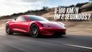 Novo Tesla Roadster: com 0 a 100 km/h em 2 segundos, promete ser o carro mais rápido do mundo. Será?