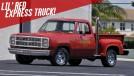 """Dodge Lil' Red Express Truck: a primeira """"picape muscle"""" da história"""