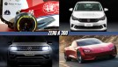 O novo Alfa Romeo de F1, os carros mais vendidos em novembro, Amarok V6 no Brasil e mais!