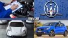 Inspeção veicular em todo o Brasil até 2019, Maserati pode voltar à F1, Tesla roubando clientes Porsche e mais!
