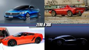 Mais detalhes sobre o novo Jetta, segredos do Corvette de motor central, um supercarro da Toyota e mais!