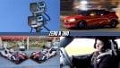 Radares desativados em rodovias federais, a nova geração do Hyundai Veloster, a nova pilotade The Grand Tour e mais!