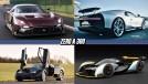 Aston Martin Vulcan ganha conversão para as ruas, um Bugatti EB110 quase zero a venda, fabricantes pressionam governo brasileiro e mais!