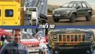Nova lei aumenta pena paramotoristas embriagados,o fim do Palio Weekend, Loeb de volta ao WRC e mais!