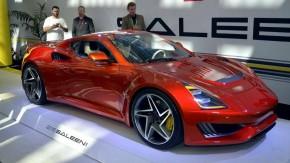"Saleen S1: o ""supercarro compacto"" americano com motor turbo de 450 cv – que será feito na… China?"