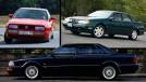 Os carros mais legais lançados em 1988 – que poderão ser importados para o Brasil em 2018