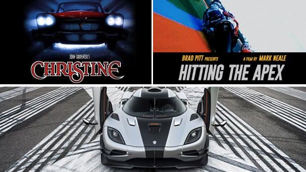 Os melhores filmes e programas sobre carros disponíveis no Netflix e no Amazon Prime em dezembro de 2017