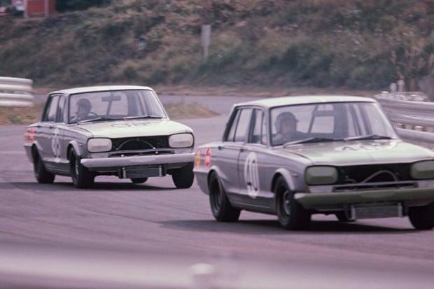 Nissan-Skyline-PGC10-GTR-Hakosuka-1969-Japan-GP