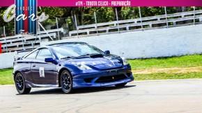 Project Cars #114: o Toyota Celica ganha novos ajustes para encerrar a temporada 2017