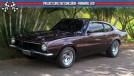 Maverick V8 1975: a conclusão do Project Cars #292