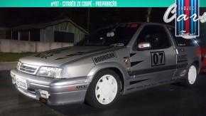 Citroën ZX Coupé:novos upgrades e mais um dia na pista com o Project Cars #417