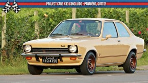 Project Cars #433: Meu Chevette País Tropical finalmente está pronto!