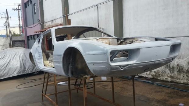 VW SP2 - Foto 16
