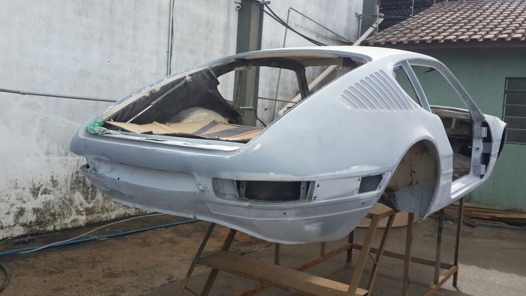 VW SP2 - Foto 18
