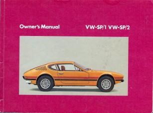 VW SP2 - Foto 37