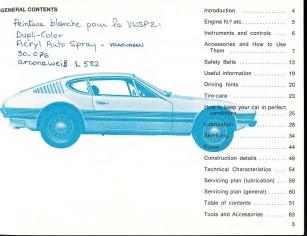 VW SP2 - Foto 38
