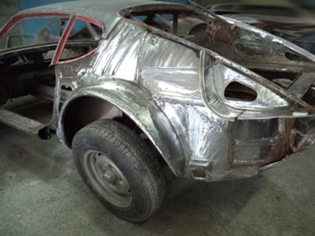 VW SP2 - Foto 59