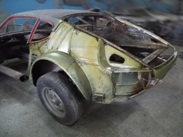 VW SP2 - Foto 61