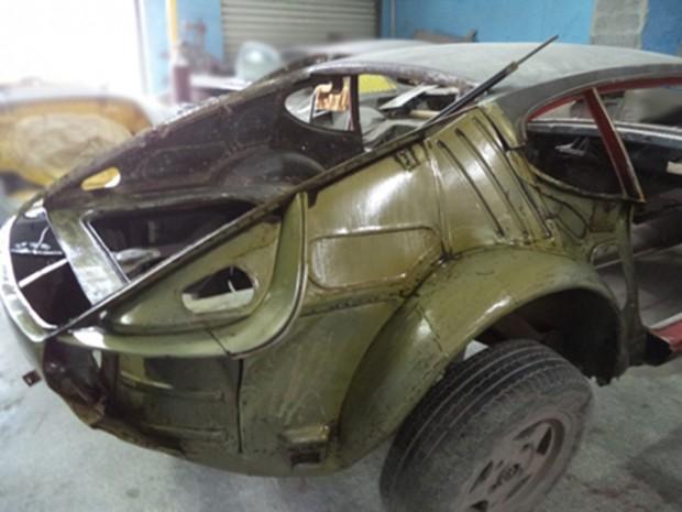 VW SP2 - Foto 62