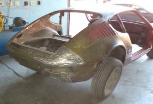 VW SP2 - Foto 71