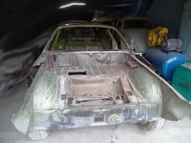 VW SP2 - Foto 76