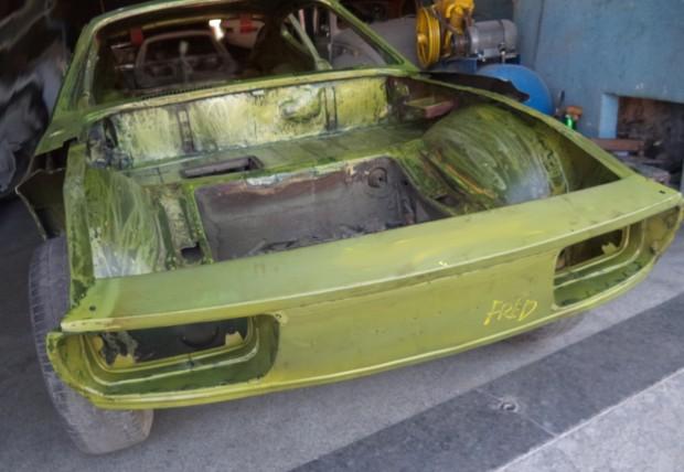 VW SP2 - Foto 79