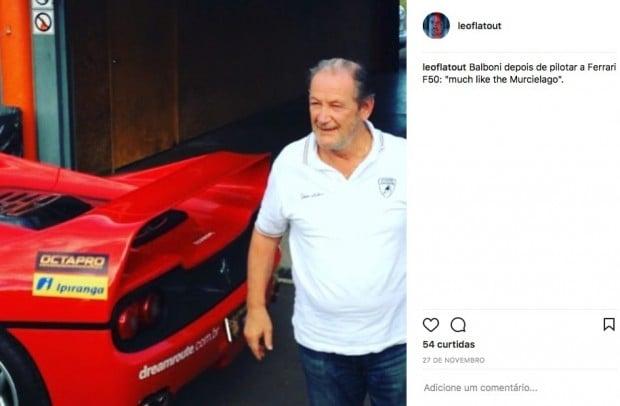 ValentinoBalboniF50