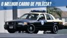 Do lado da lei: qual é o melhor carro de polícia que existe (e que não existe)?