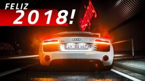 Feliz ano novo, caro FlatOuter! Eis nossas resoluções para o ano novo: nos conte as suas!
