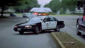 Os melhores carros de polícia que existem (e não existem) – parte 1