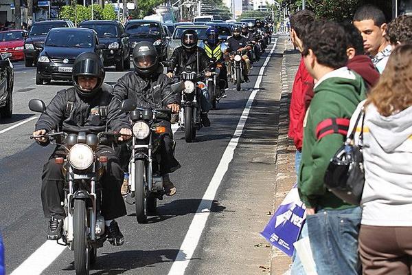 moto-faixa